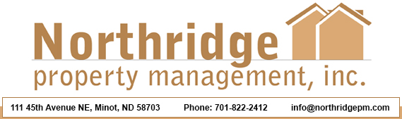 Northridge Property Management, Minot, ND